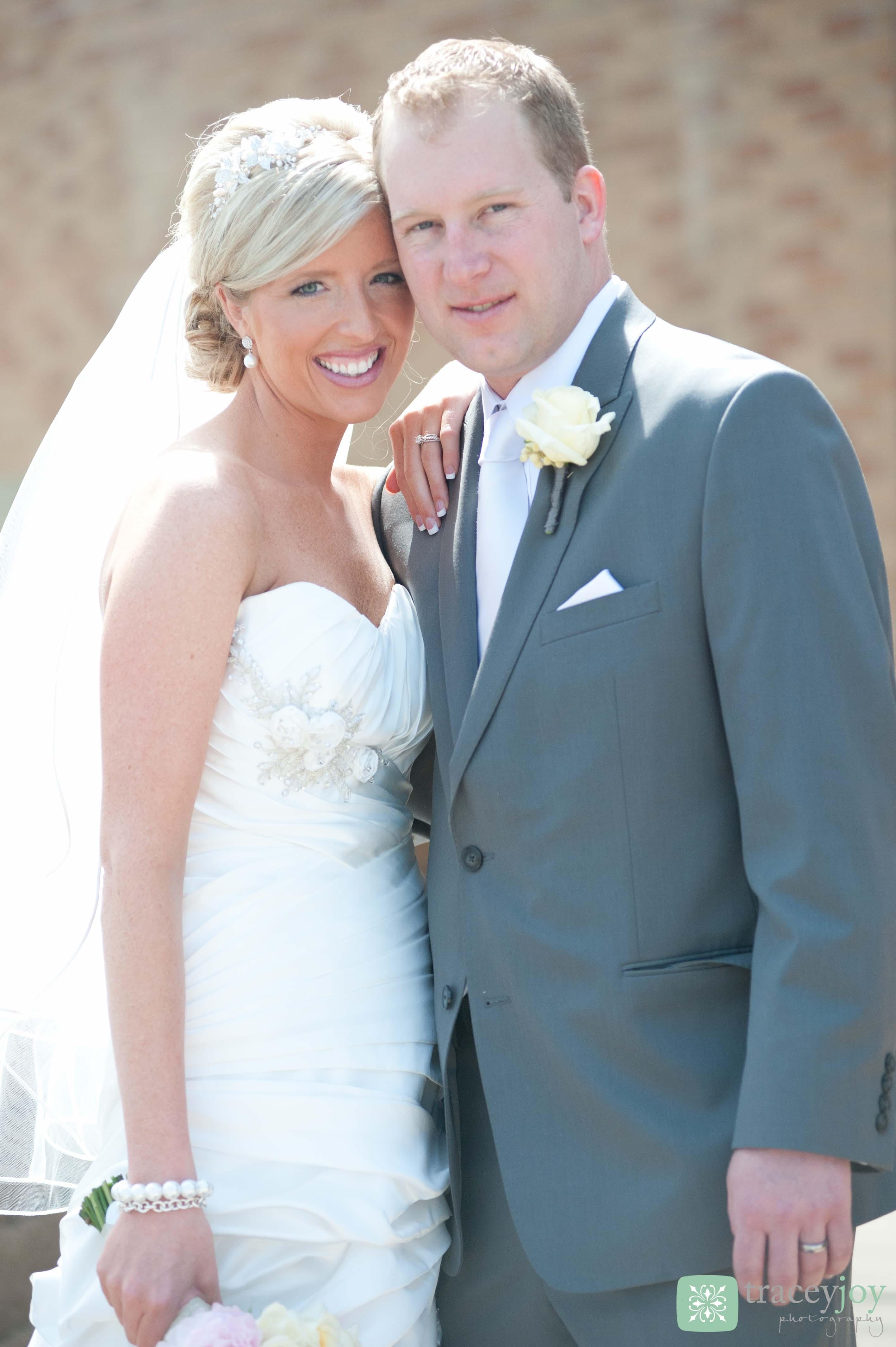 Kate & Josh – Married {Minneapolis Wedding Photography} | Tracey Joy ...